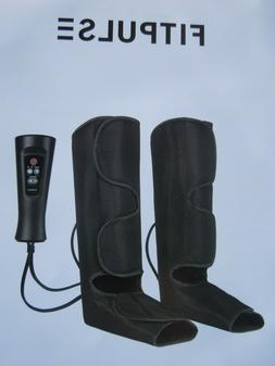 Air Compression Leg Massager For Circulation And Relaxation