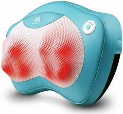 Back Massager Neck Massager with Heat - Perfect Presents Ide